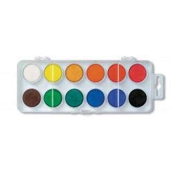 Vodové barvy KOH-I-NOOR