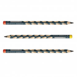 Ołówek z wypustkami STABILO Easy Graph 3 sztuki