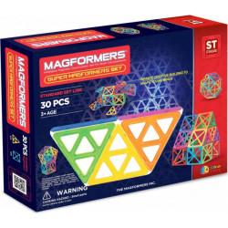 Super MAGFORMERS-30