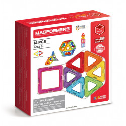 MAGFORMERS-14