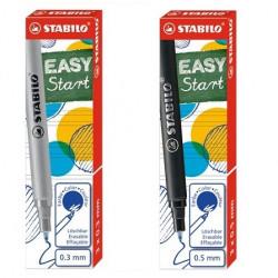 Wkłady do ergonomicznego pióra STABILO Easyoriginal