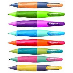 Ergonomiczny ołówek STABILO Easyergo (wiek 7+) 1.4