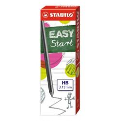 Grafity do ergonomicznego ołówka STABILO EASYergo 3.15 (5-7)